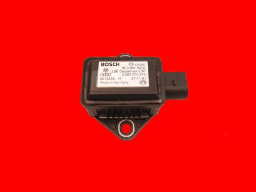 Generalüberholter esp Duo-sensor 8e0907637a 0265005245 vw passat Phaeton