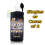 1-or-8-x-Tygris-HW101-110-anti-bacterial-hand-amp-workshop-wipes-multi-purpose thumbnail 1