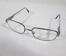 Safilo Elasta 3071 Metal Eyeglass Frames LV8 Antique Havana 53 18 135 Italy