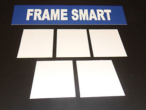 Frame-Smart-pack-of-4-White-backing-board-all-sizes-in-inches