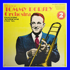 "Original Tommy Dorsey & His Orchestra Record ""I'M Getting Sentimental Over You"""
