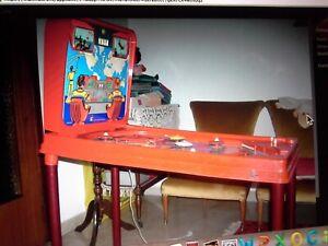 Flipper elettrico ARCO FALC anni 70 funzionante tenuto molto bene   eBay