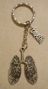 Lungs-Keyring-with-the-word-034-Breathe-034-written-in-Script-for-PH-Awareness