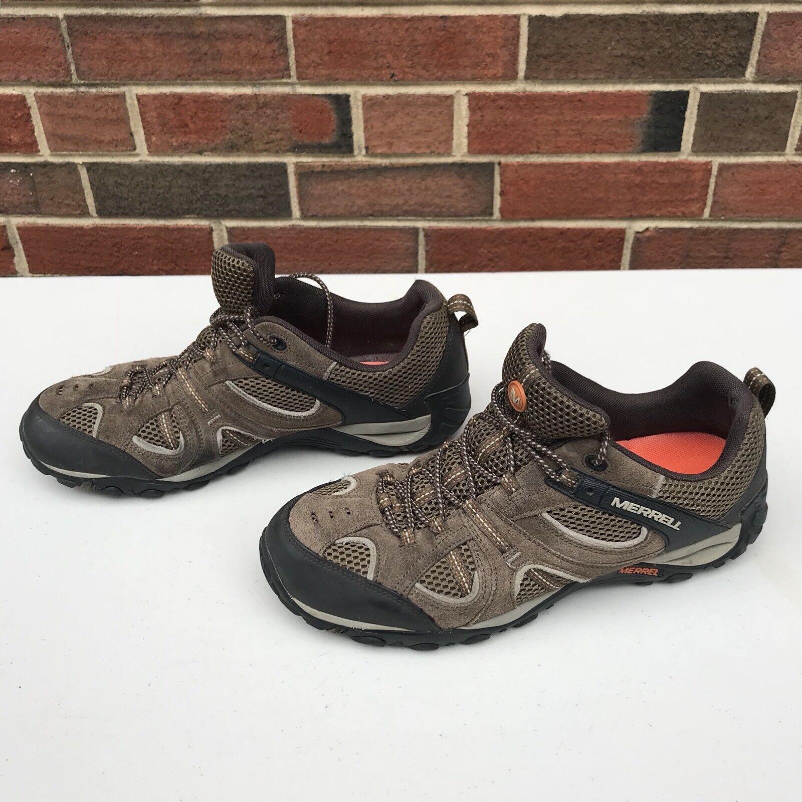 Merrell para Yokota Trail Ventilador Para hombres J148528C para Merrell senderismo y Zapatos 789847