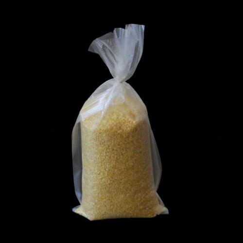 PVA Taschen 20 PVA Schnur Wasser Auflösung Karpfenangeln Material Feeder FBB