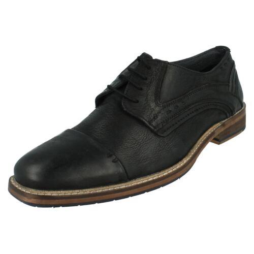 Details about  /Mens A2R119 Lace Up Formal Shoes By Maverick