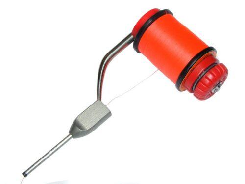STONFO Elite Disc Drag Bobbin Holder Adjustable fly tying tool Made in Italy