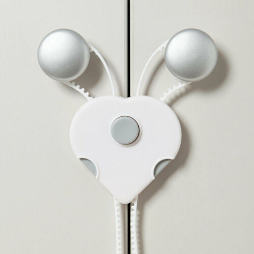 Dreambaby L106A FLEXI-LOCK Cupboard Cabinet Door Handle Child Baby Safety Lock