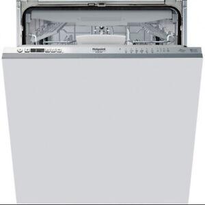 Lavavajillas Integrable Ariston hotpoint HI 5030 WEF 14 Servicios