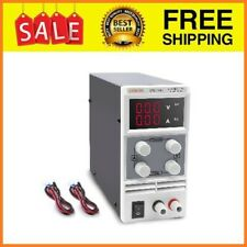 Dc Power Supply Variable0 30 V 0 5 A Kps305d Adjustable Switching
