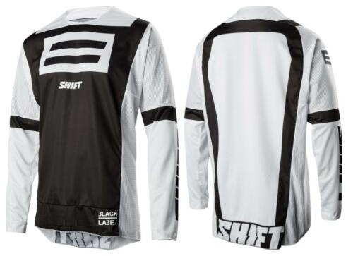 FRO 20th Anniversary Jersey Motocross Dirt Bike Emig 2019 Shift BLACK G.I