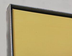 Schattenfugenrahmen-Stahl-Leinwandrahmen-Rahmen-fuer-Holzkeilrahmen