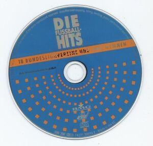 Ran-Fussball-Hits-1994-18-Bundesligavereine-und-ihre-Hymnen-CD