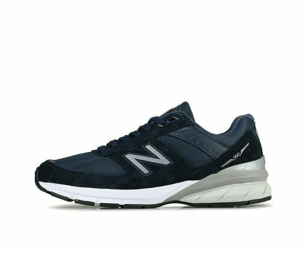 New Balance Men's M90NV5  Scarpe NUOVE USE AUTHENTIC Navy M90NV5  online economico