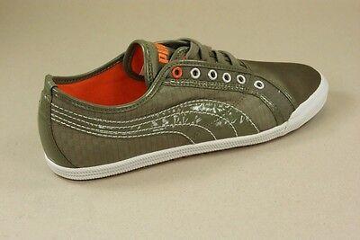 PUMA Sneakers CRETE MEDLEY Gr. 36 - 41 UK 3,5 - 7,5 Damen Schuhe NEU
