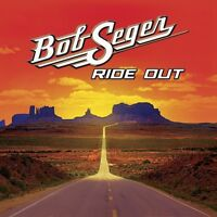 Bob Seger - Ride Out [new Cd] Deluxe Edition on Sale