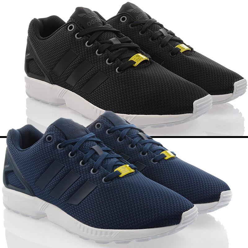 Adidas Zx Flux Zapatos Zapatos Flux Hombre Zapatillas de Deporte Exclusivo Deportivas 6163ad