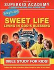 Ska Home Bible Study- The Sweet Life Living in the Blessing by Kellie Copeland-Swisher, Linda Johnson, Dana Johnson (Paperback / softback, 2010)