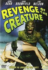 Revenge of the Creature  (1955)     **Brand New DVD**