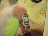 Belkin Sport - Fit Armband Case For Iphone 5 / 5c / 5s Ipod Touch