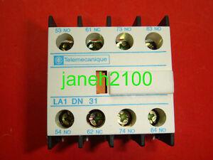 1pcs-Telemecanique-AC-Contact-Block-LA1-DN31-LA-DN31-LA1DN31-660V-NEW