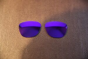 Lente-Polarizada-Reemplazo-purpura-para-Polarlens-Gafas-de-sol-Oakley-Frogskins