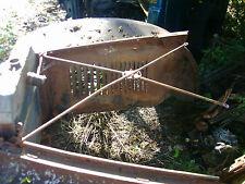 41 46 47 48 49 IH PU TRUCK radiator support rod HOT RAT ROD