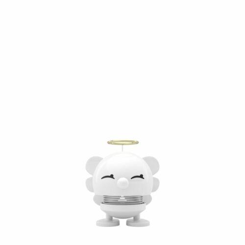 Hoptimist Baby Bimble Engel white 9004-10