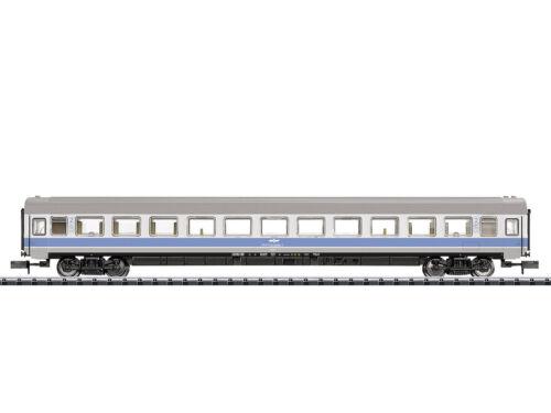 Minitrix 15591 Spur N NEU Personenwagen Schnellzugwagen MIMARA SZ Ep.IV
