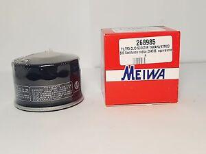FILTRO-DE-ACEITE-MEIWA-268985-KYMCO-UXV-I-500-2010-2012
