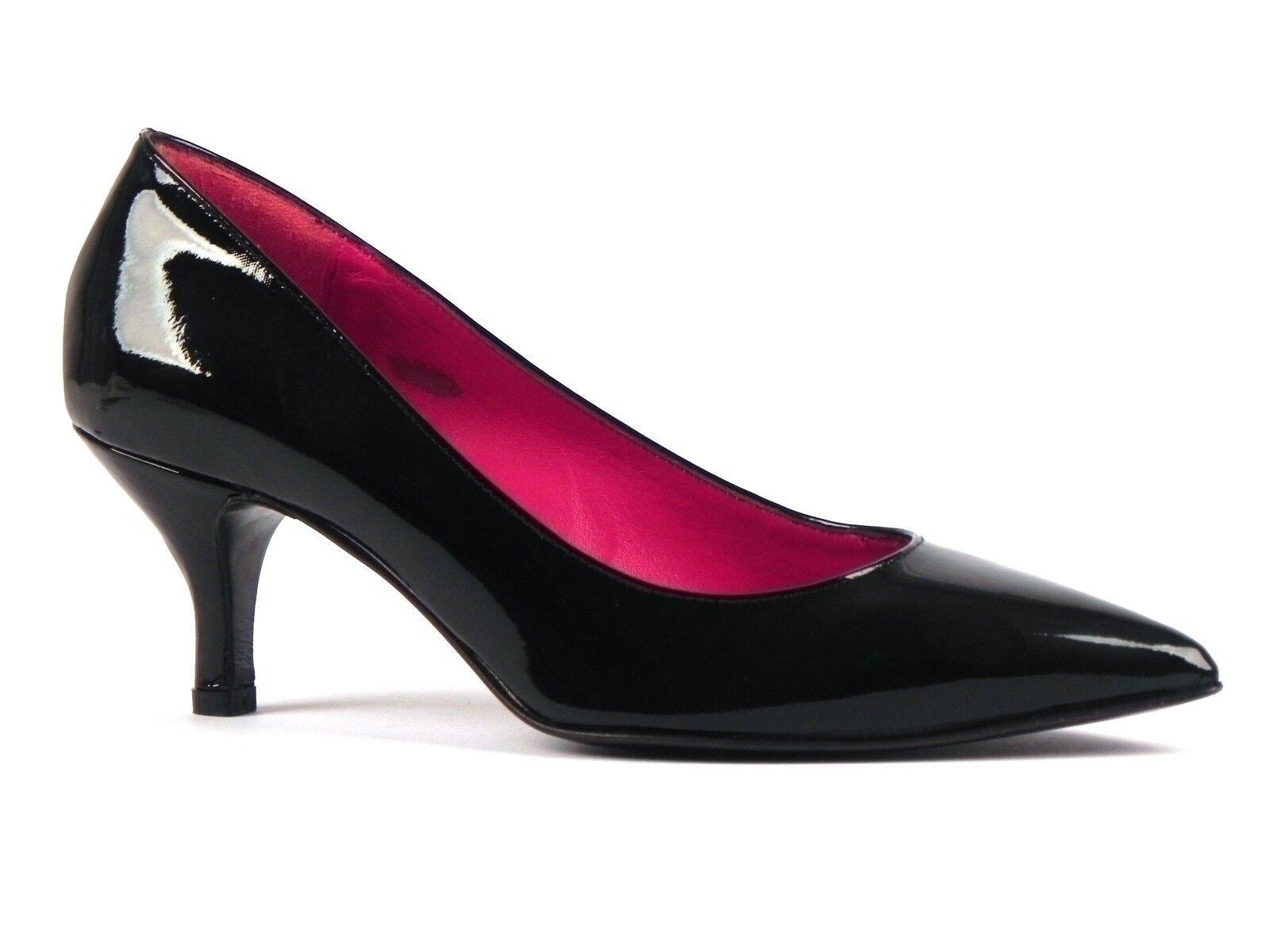 Chaussures femmes BRAND N IT INVERNO 2321  DECOLTE noir