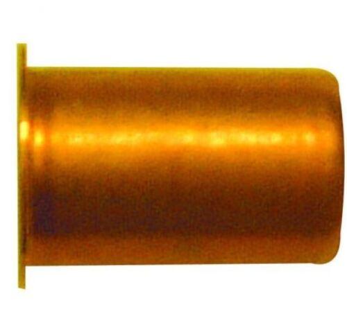 22mm Copper Qual Oil Pipe Inserts