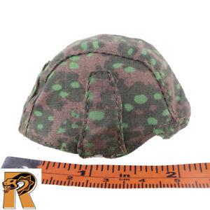 1:6 Scale Dragon WWII German Camo helmet Cover
