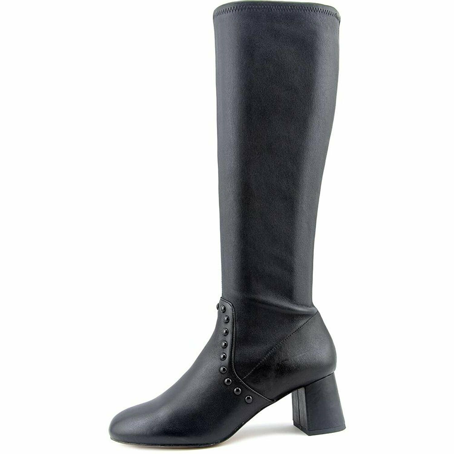 """COACH Woman""""s Britney Knee-High Boot, Black, Size… - image 5"""