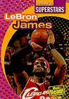 LeBron James by Barbara M Linde (Paperback / softback, 2010)