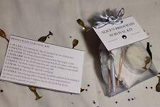 Bridesmaid Survival kit.Novelty.Keepsake Gift.Wedding. Personalise