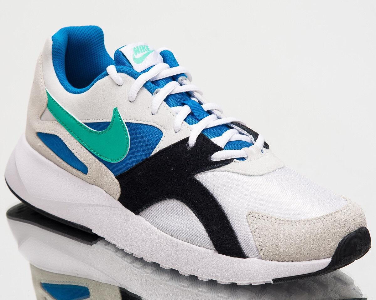 Nike Pantheos Men White Kinetik Green New shoes Fast Shipping 916776-101