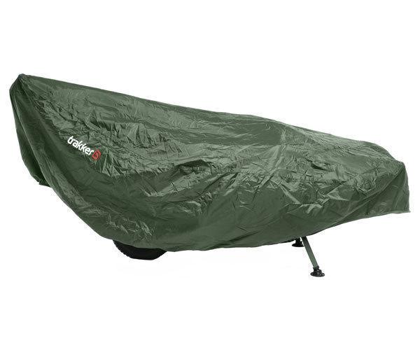 Trakker NEW NXG Carp Fishing Waterproof Barrow Cover + Storage Bag      210120