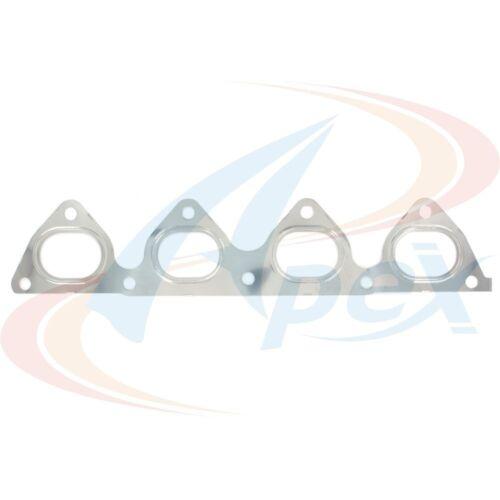 D16Z6 Apex Automobile Parts AMS1031 Exhaust Manifold Gasket Set-SOHC Eng Code