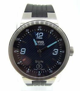 ORIS-Motor-Sport-Williams-F1-7560-Team-Automatic-Men-s-Watch-40-MM