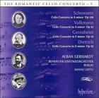 The Romantic Cello Concerto, Vol. 2 (CD, Jan-2007, Hyperion)