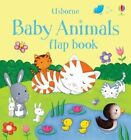 Baby Animals Flap Book by Sam Taplin (Board book, 2014)