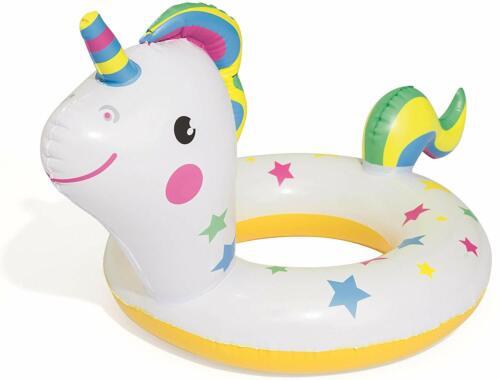 Bestway Licorne Natation Aide Flotteur Piscine Fun For Kids 2384