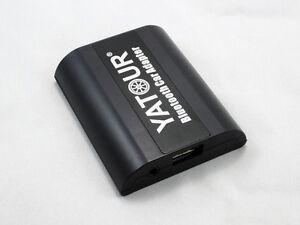 Bluetooth Adaptateur Aux In Convient Pour Suzuki Clarion Radio Avec Marquage Ce-net Suite-afficher Le Titre D'origine Assurer IndéFiniment Une Apparence Nouvelle