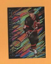 1994-95 Flair SCORING POWER Insert # 10 Alexei Yashin OTTAWA SENATORS