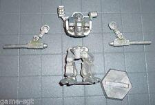 Robotech Tomahawk Destroid Mecha Metal Dark Horse Miniatures