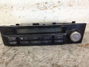 JDM-Nissan-Skyline-R34-ER34-GTR-GTT-Heater-Control-climate-control-27500-AA000
