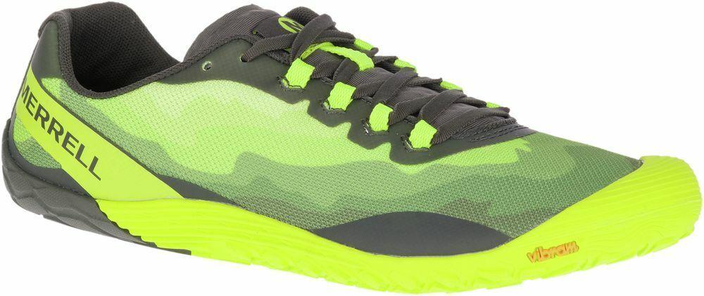 MERRELL Vapor G  4 J50379 Barefoot Trail Running Scarpe da ginnastica Athletic scarpe da uomo