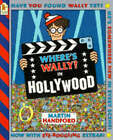 Where's Wally in Hollywood: 10th Anniversary Special Edition by Martin Handford (Paperback, 1997)