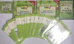 DRA2-Developmental-Reading-Assessment-Grades-4-8-Kit-Pearson-DRA